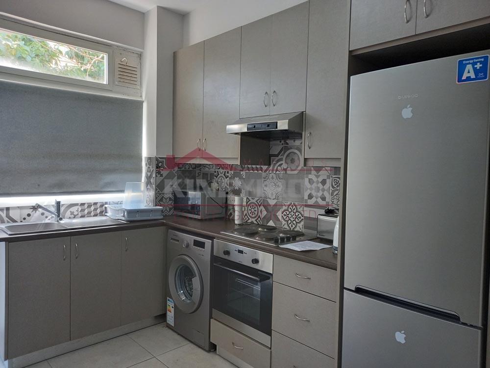 Ground floor apartment in Faneromeni area, Larnaca