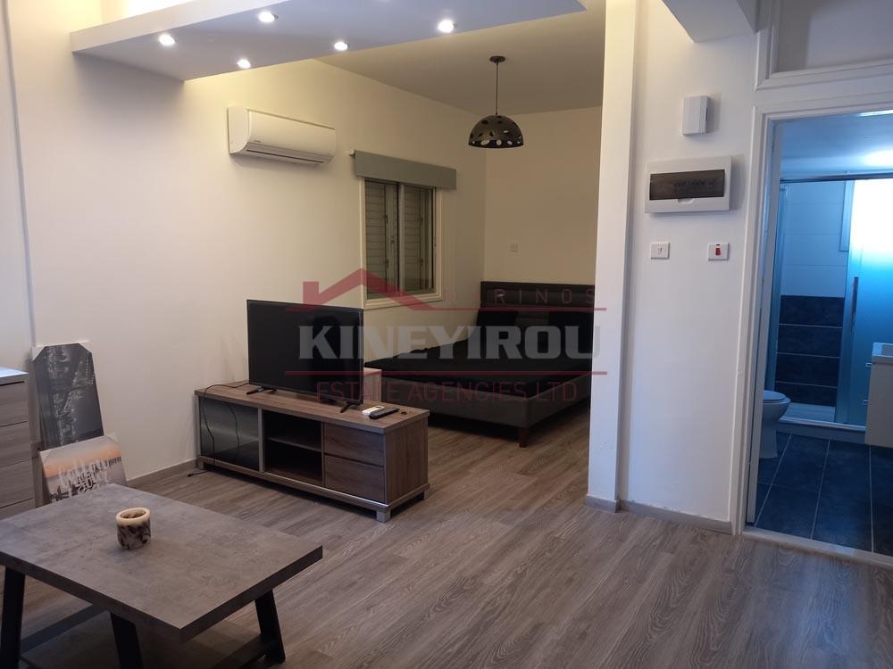 One Bedroom Apartment in Faneromeni Area, Larnaca