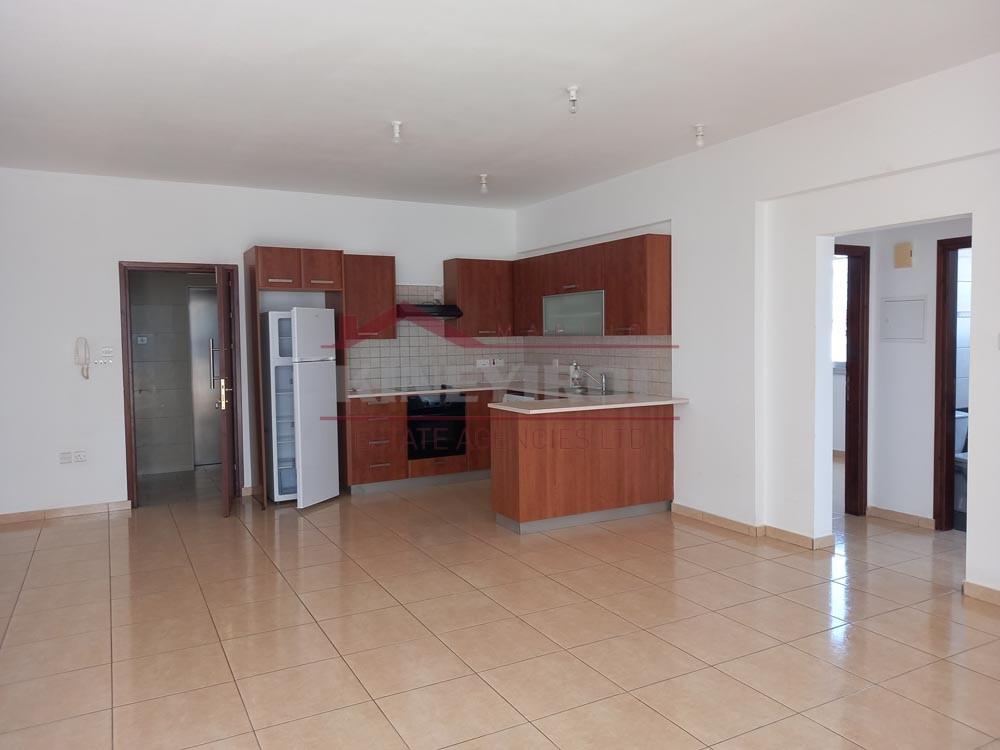 2 Bedroom Apartment in Sklavenitis area, Larnaca