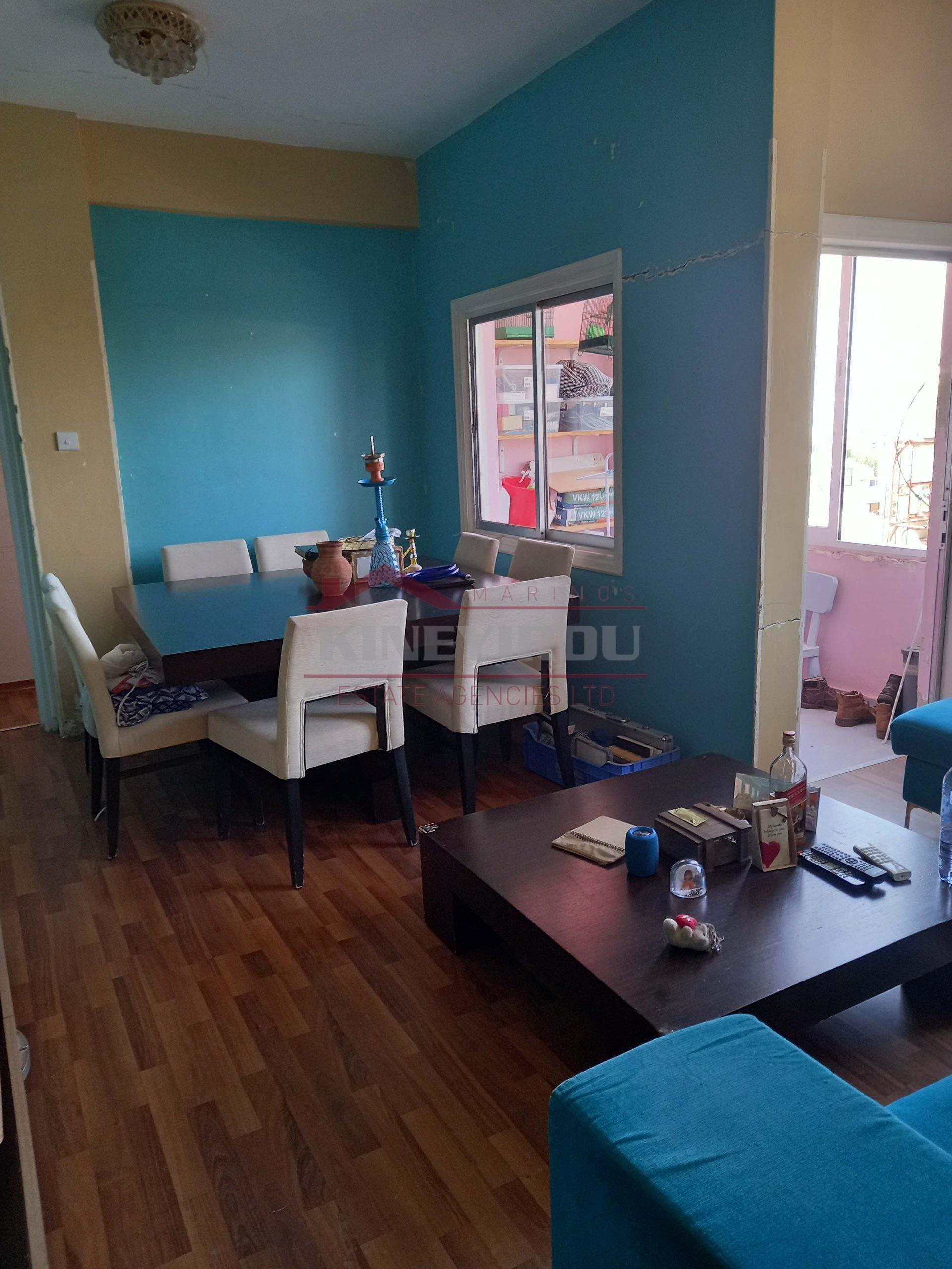 2 Bedroom Apartment in Faneromeni – Drosia area, Larnaca