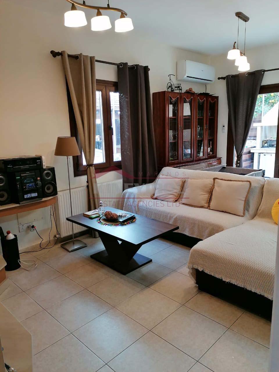 3 Bedroom House in Kamares area, Larnaca