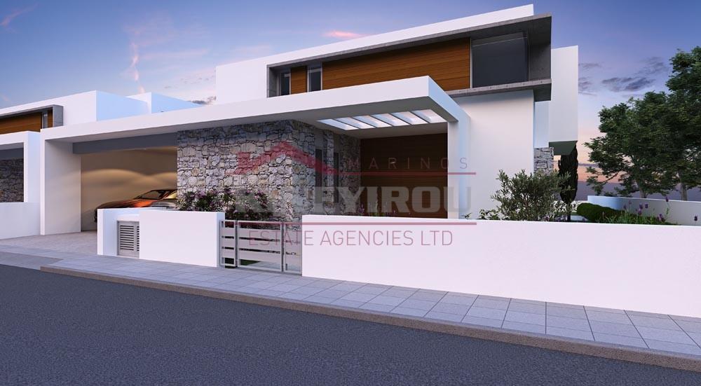 Amazing 3 Bedroom House in Pervolia area,Larnaca