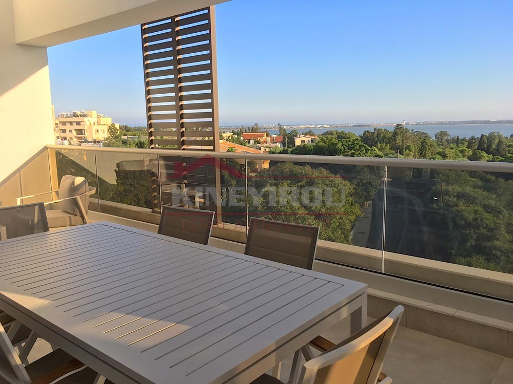 New 3 Bedroom Apartment in Faneromeni, Larnaca
