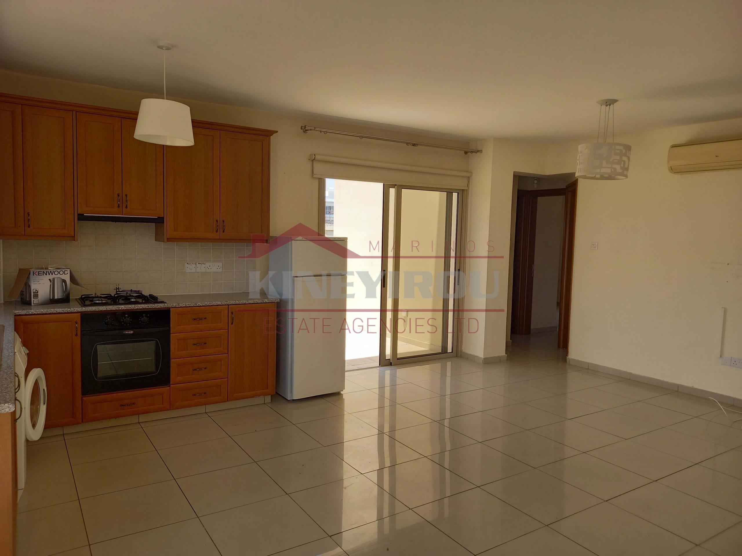 Spacious 2 bedroom Apartment In Drosia, Larnaca