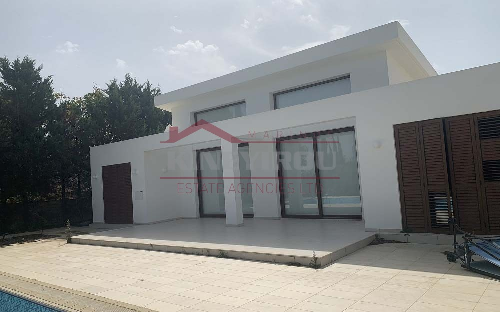 4 bed house in Protaras
