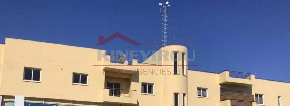 3 bedroom Apartment in Kiti, Larnaca