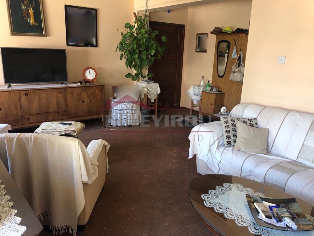 3 Bedroom apartment in Strovolos area ,Nicosia