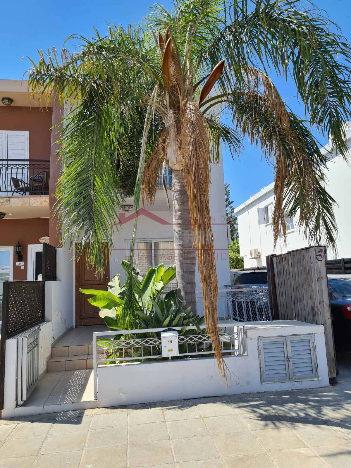 Beautiful Three Bedroom House In Oroklini, Larnaca