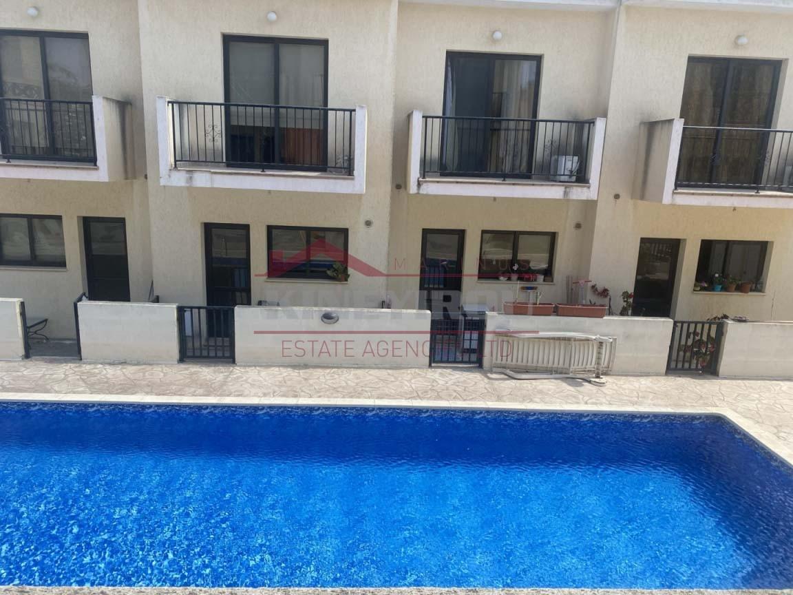 2 bedroom Maisonette in Ormideia, Larnaca