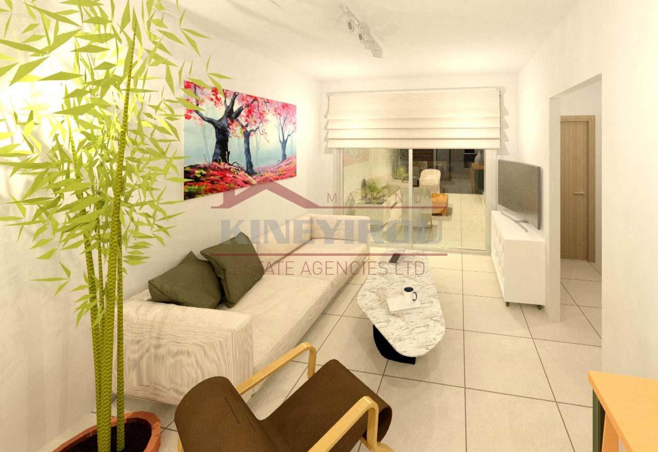 New 2 bedroom apartment in Drosia, Larnaca
