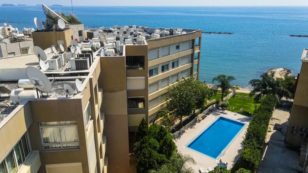 3 Bedroom Apartment in Potamos Germasogeias, Limassol