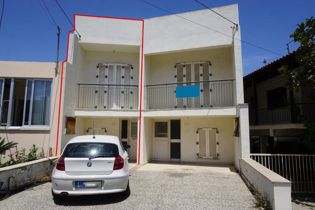 2 Bedroom House in Dali, Nicosia