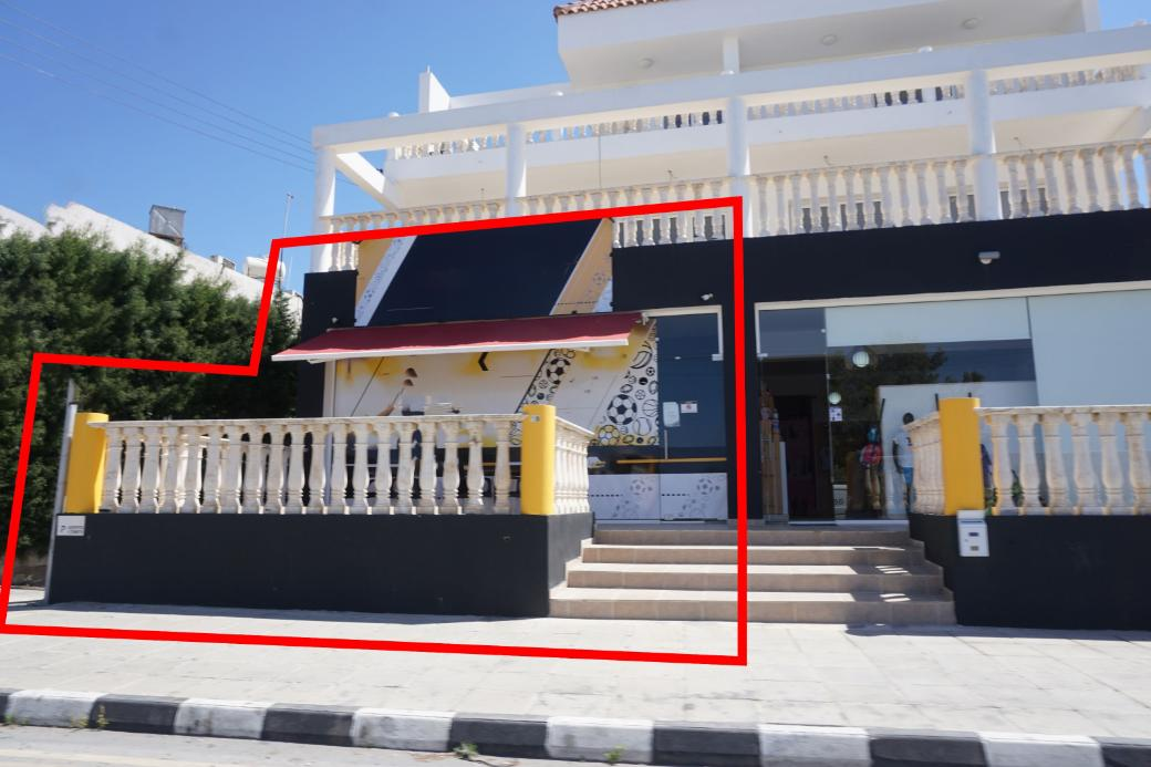 Shop in Paphos Municipality