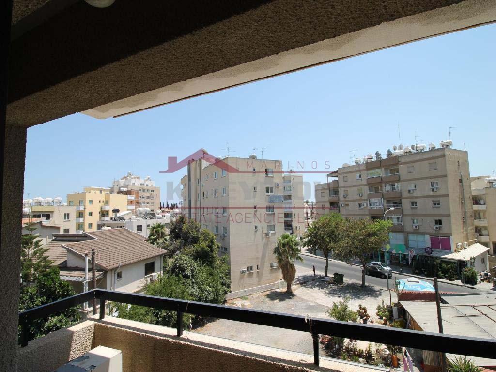 Office in Sotiros, Larnaca