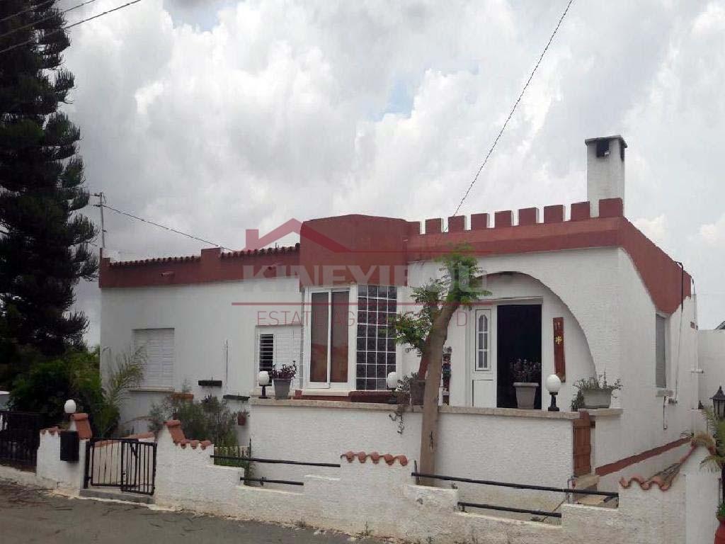 House in Frenaros, Famagusta