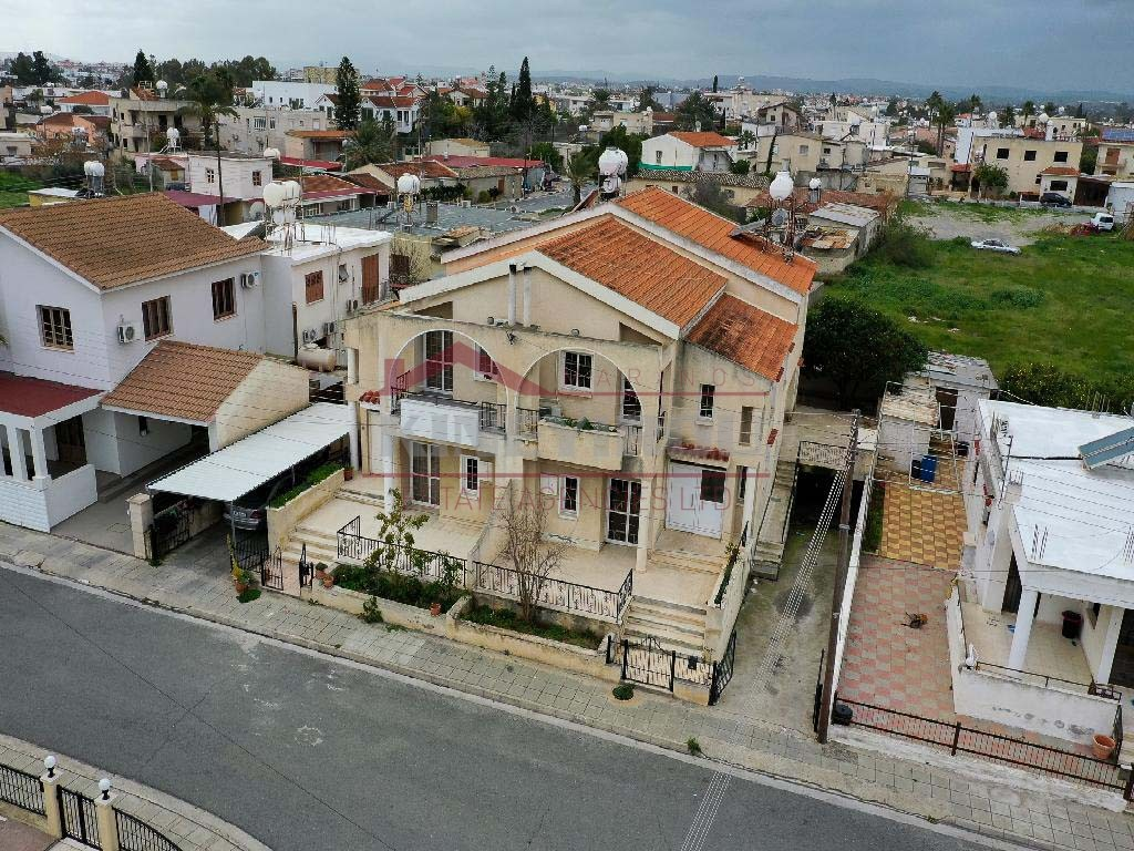 Two houses in Livadia, Larnaca