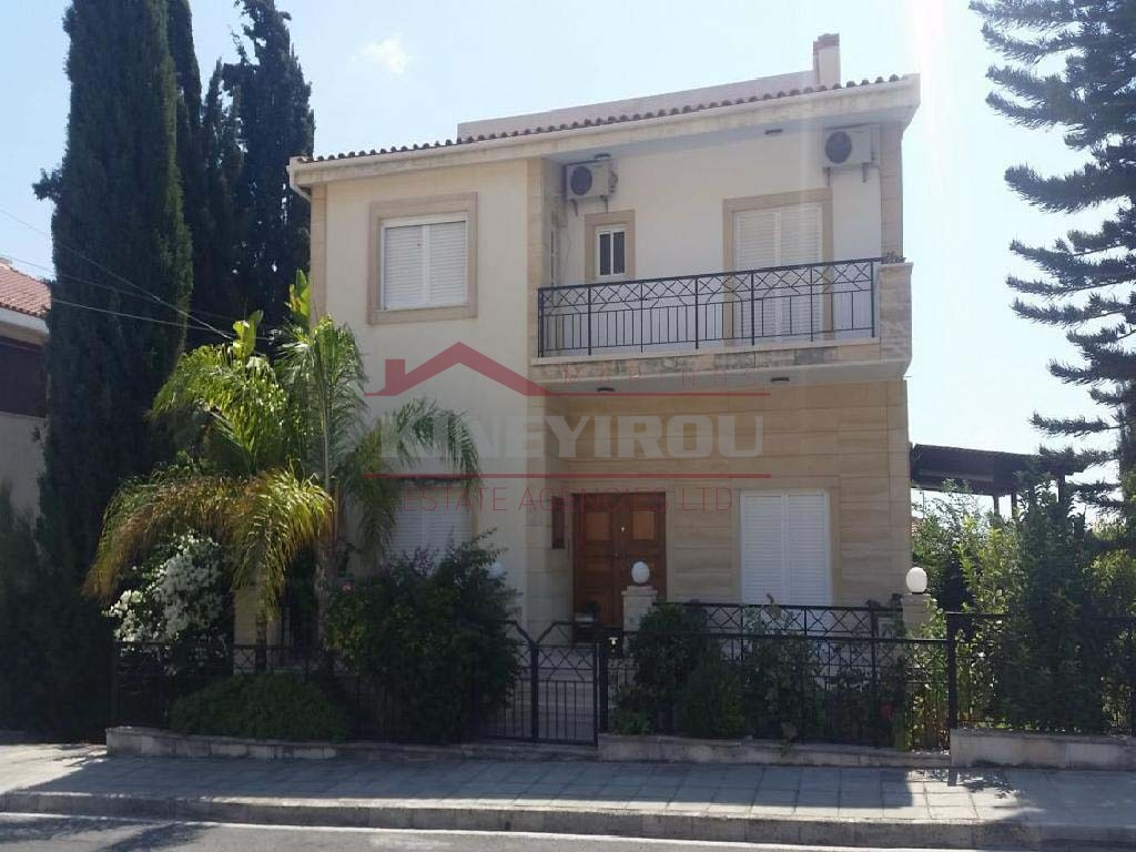 House in Agia Fyla, Limassol
