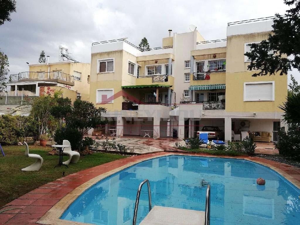 Flat in Germasogeia, Limassol