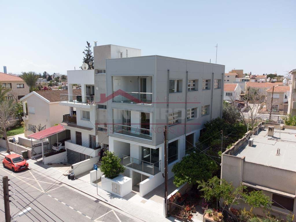 2 Bedroom Flat in Kaimakli, Nicosia