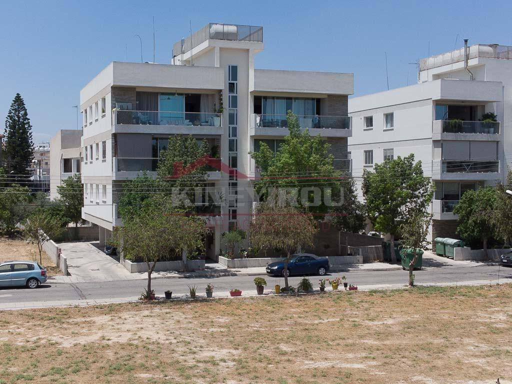 Flat in Panagia, Nicosia