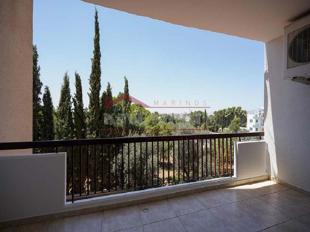 Flat in Strovolos, Larnaca