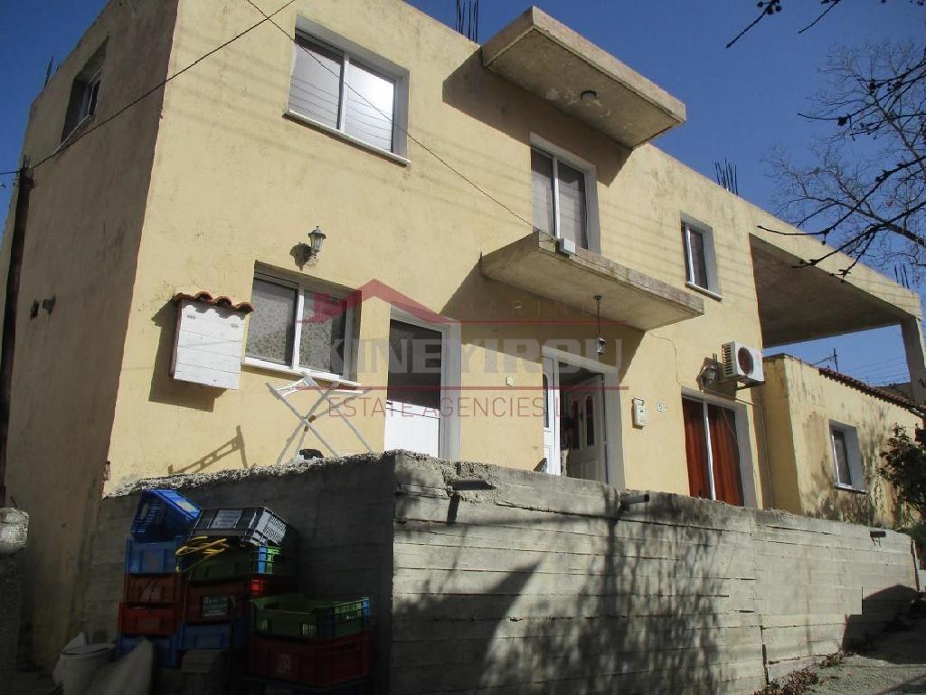 House in Kelokedaras, Paphos