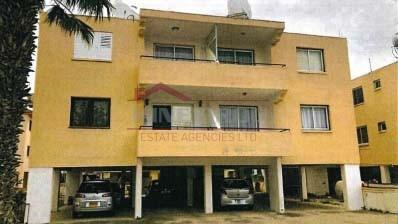 One Bedroom Apartment in Perivolia Larnakas, Larnaka