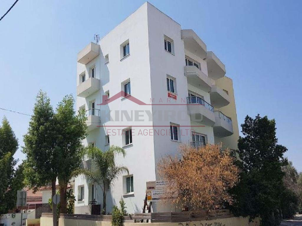 Block of Flats in Kaimakli, Nicosia