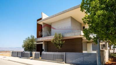 Luxury House in Aglandjia, Nicosia