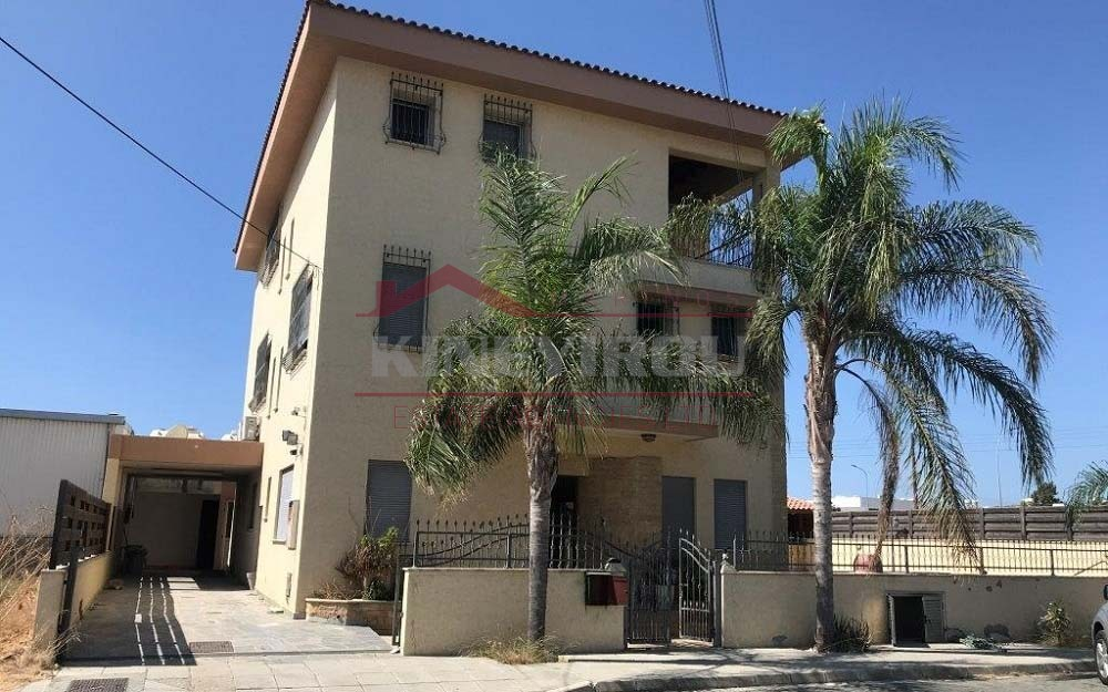 Three bedroom House in Kato Polemidia, Limassol