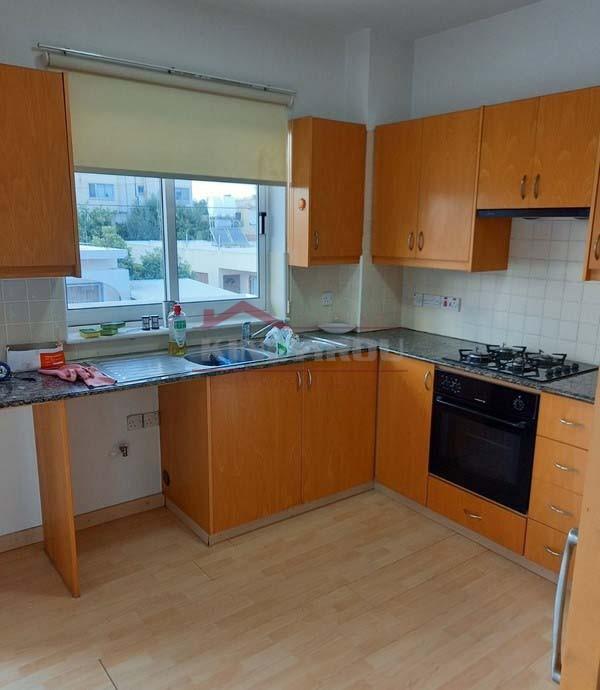 2 bedroom apartment in Salamina, Larnaca