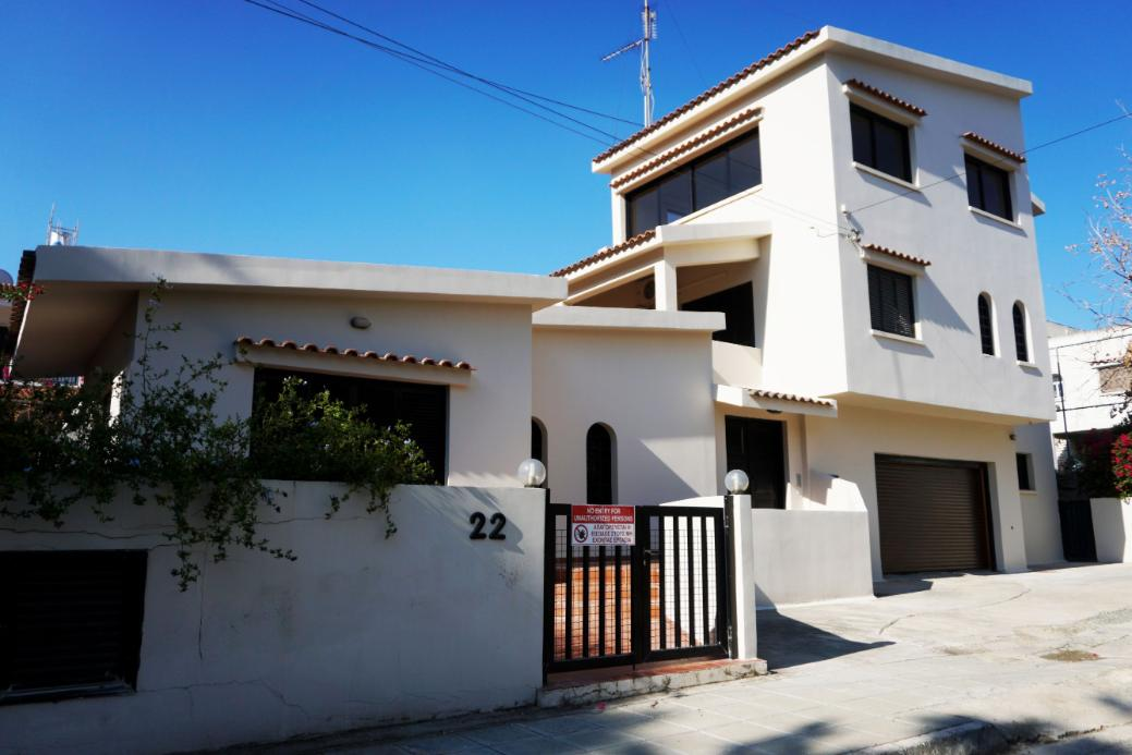 3 bedroom house in Chryseleousa, Strovolos, Nicosia