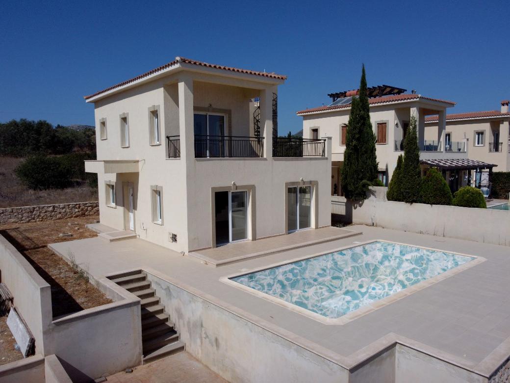 3 bedroom villa in Neo Chorio, Paphos