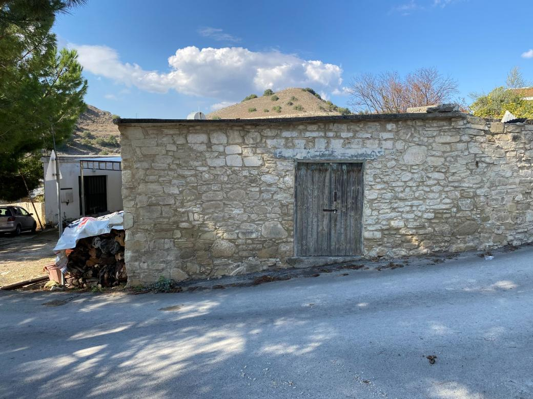 Three shared fields in Lemona, Paphos