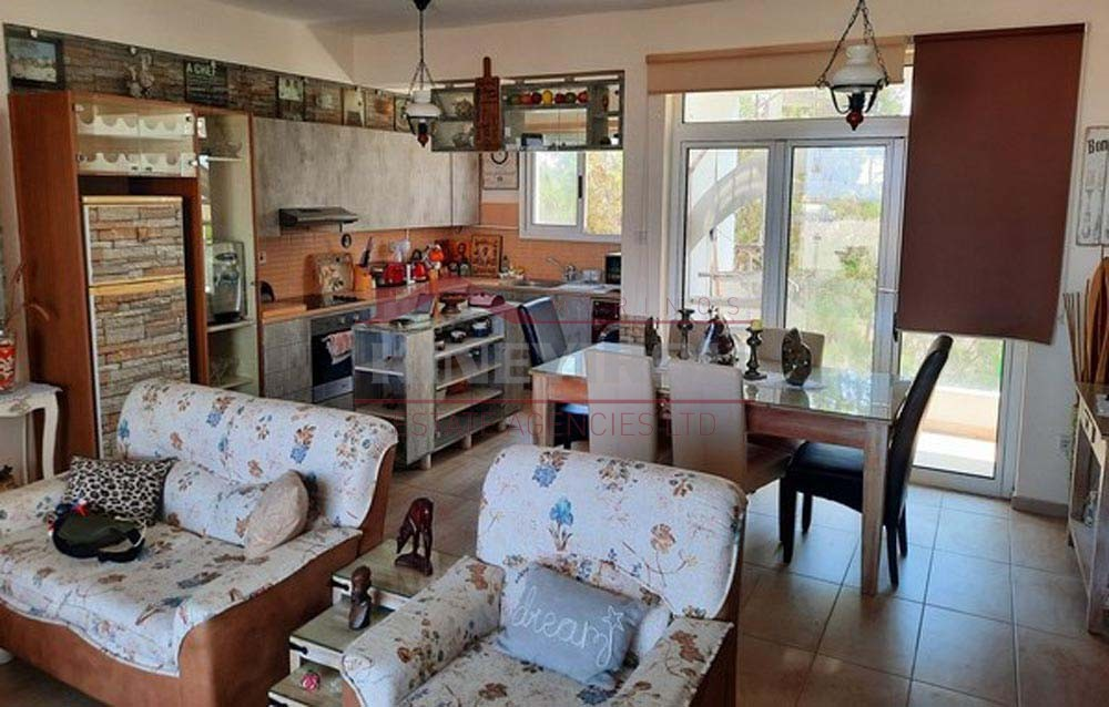 2 bedroom apartment in Makenzie, Larnaca